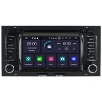 "Autoradio Android 9.0 GPS tactile 7"" Volkswagen Touareg, T5 Multivan et T5 California"