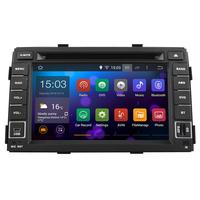 Autoradio Android 8.1 GPS Kia Sorento de 2010 à 2013