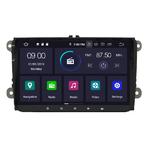 Grand écran Tactile 9 pouces Android 9.0 GPS WIFI Volkswagen Golf Eos Touran Tiguan Scirocco Polo Passat