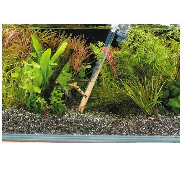 Aspirateur pour aquarium dennerle nano id al pour nano for Aspirateur fond aquarium
