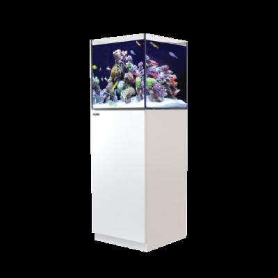reefer nano blanc aquariums marin red sea aqualux concept. Black Bedroom Furniture Sets. Home Design Ideas