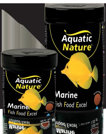 marine fish food-R