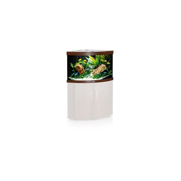 aquarium-trigon-190-led-2x14w-brun-juwel