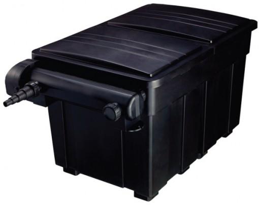 AQUAFORTE Plus Peigne Filtre 12000 avec 18 W UVC