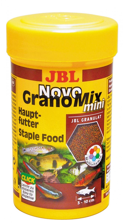 Jbl Novogranomix mini refill 100ML