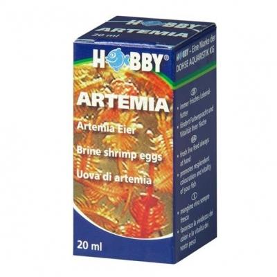 HOBBY ARTEMIA OEUFS 20ml