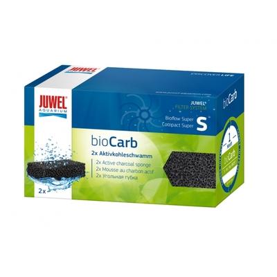 JUWEL Mousse charbon biocarb s