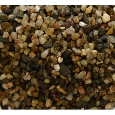 Gravier pour aquarium fonce 1-2MM/10kg*