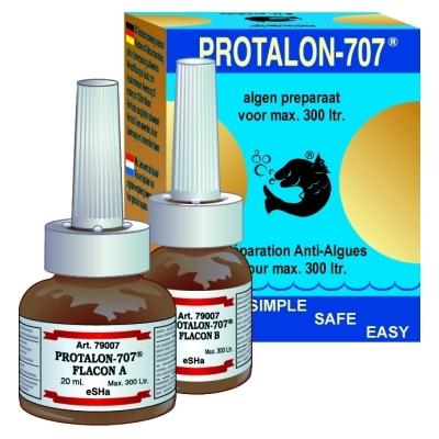 Esha protalon -727 20ml A + 10ml B