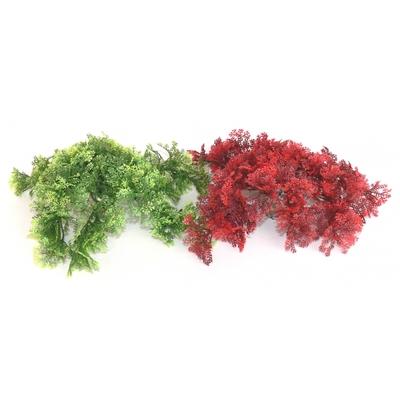 Tropical moss 8CM