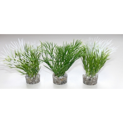 Nano green plant 10cm