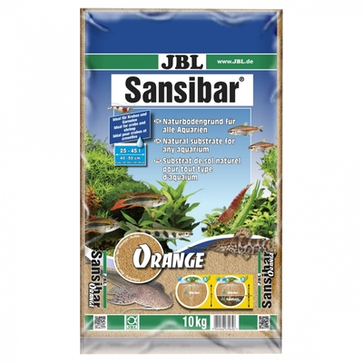 Jbl Sansibar orange 10kg*