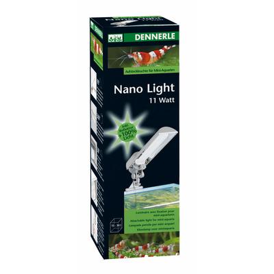 Nano Light 11W 6000K°