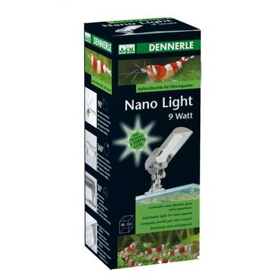 Nano Light 9W  6000K°