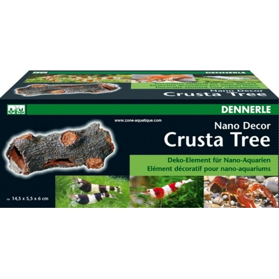 Dennerle NanoDecor Crusta Tree - taille S