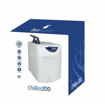 REFROIDISSEUR BLUE MARINE CHILLER 200 pour aquarium de 100 à 200 litres*