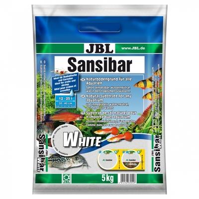 Jbl Sansibar white 5kg*