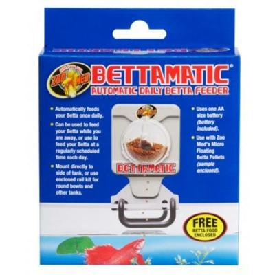 BettaMatic