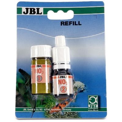 Jbl No3 nitrate reagens