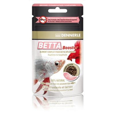 Betta booster
