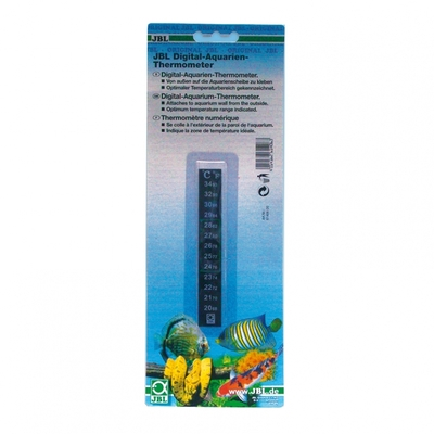 Jbl Aquarium thermomètre numérique