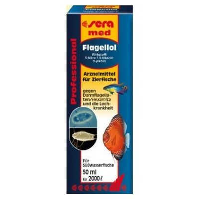 Flagellol 10ml /400L