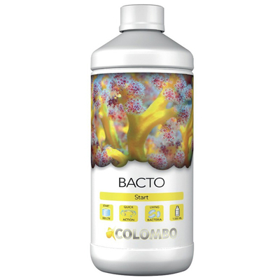 Colombo Reef start - Bacto 1000ml
