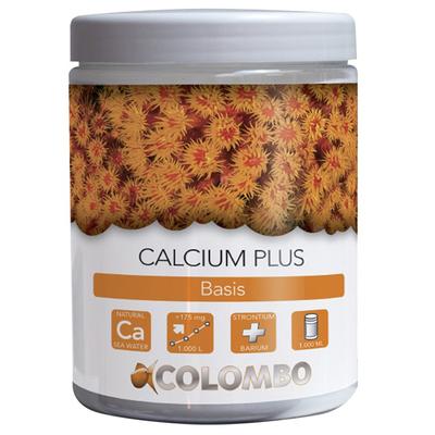 Colombo Reef care - calcium/bar/strontium+ 1000ml poudre