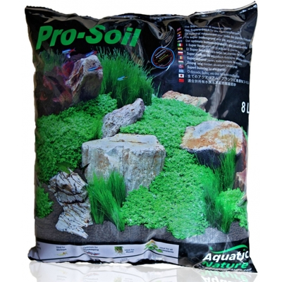 Aquatic Nature 8l Pro-sol