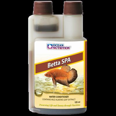 Betta Spa, bouteille de 125ml