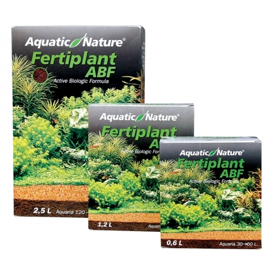 Aquatic Nature abf Fertiplant 1200ml (60-120l)