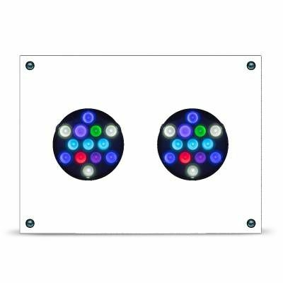 RAMPE LED HYDRA TWENTY SIX HD – 90W – WIHT