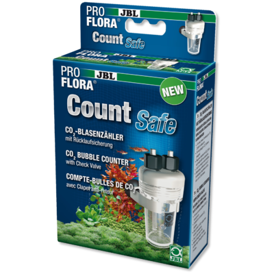 JBL ProFlora CO₂ Count 2
