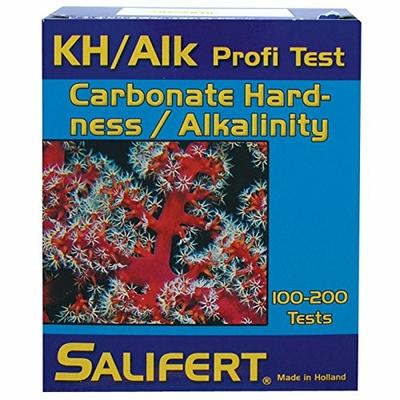 Salifert Test KH/ALK