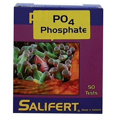 Salifert Phosphate (PO4)