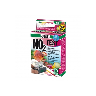 Jbl No2 nitrite test-set