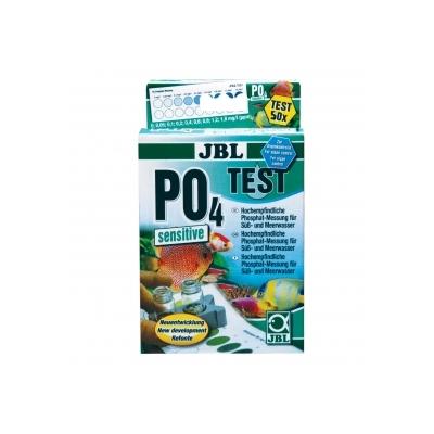 Jbl Po4 phosphate test-set