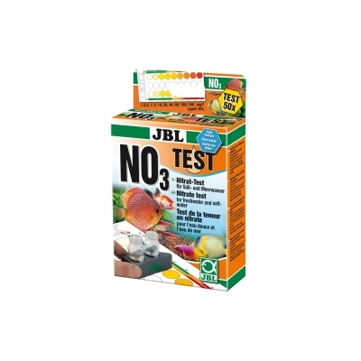 Jbl No3 nitrate test-set