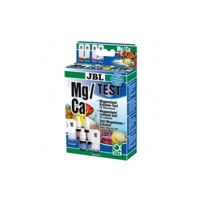 Jbl Mg/ca magnesium/ calcium test
