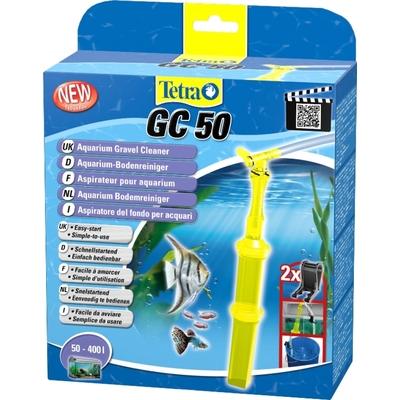 Tetra Gc50 cloche de nettoyage