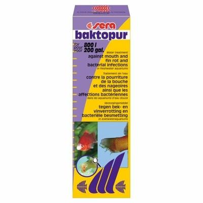 Baktopur 50ml/800l
