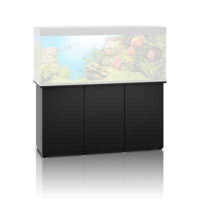 Juwel meuble SBX Rio 400/450 Noir 151x51x80cm