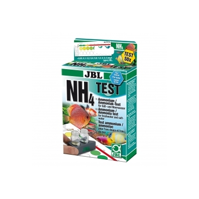 Jbl Nh4 ammonium test-set