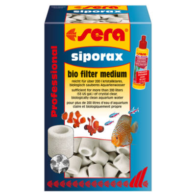 Siporax