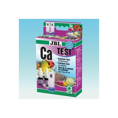 Jbl Ca calcium test-set