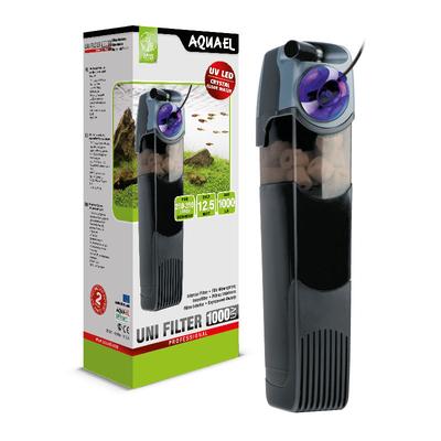 UNIFILTER UV 1000L/H