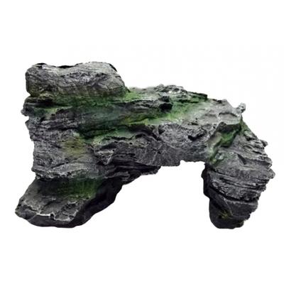 Décoration rocher 19x11x11CM