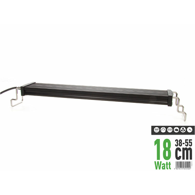Trocal LED 40cm : 18 W