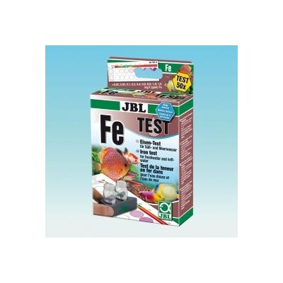 Jbl Fe iron reagens