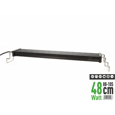 Trocal LED 90 cm - 48W